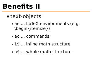 Get productive with vimtex for LaTeX - Matthias Günther - Rabbit